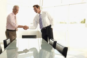 Forming a Business Partnership: Do You Need to Hire an Attorney?