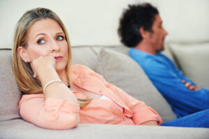 4 Factors that Make Divorce in California More Likely